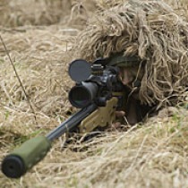L115A31 Rifle