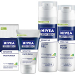 Enter to win: NIVEA MEN Sensitive packs