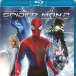 Spider-Man 2: Rise Of Electro:DVD  Giveaway Winners