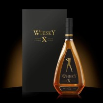 Whisky By X