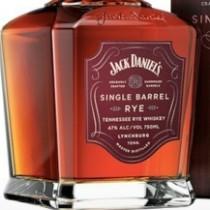 Jack Daniels Singlebarrel Rye