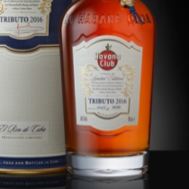 Tributo collection Havana Club