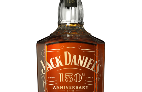 Jack Daniel's 150th Anniversary Edition