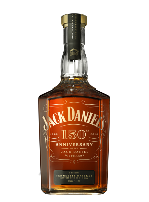 Jack Daniel's 150th