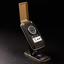 Star Trek Replica Communicator