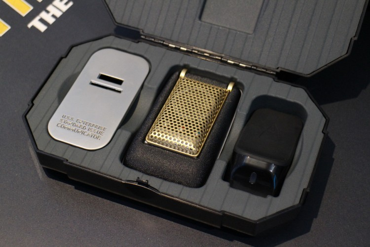 Star Trek Replica Communicator