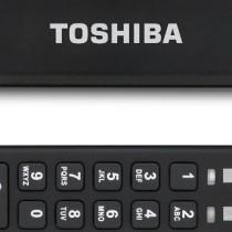 Toshiba Encrypted Flash Drive