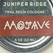 Mojave Trail Resin