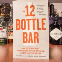 The 12 Bottle Bar